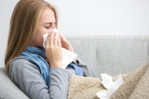 How Your Home Could Be Causing Your Allergies